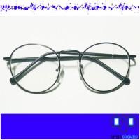 Kacamata Minus Kekinian bundling Lensa GIA by Essilor