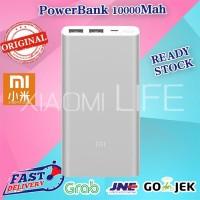 xiaomi powerbank fast charging 10000 mah 2 output mi2 promo price