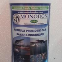MONODON PLUS Uk. 1L
