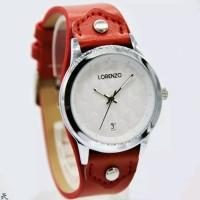 jam tangan wanita lorenzo original gc guess tag heuer ripcurl seiko b