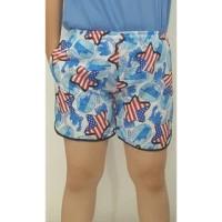 Harga apras new katalog celana pendek wanita type paris dapat | Pembandingharga.com