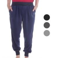 Harga apras new katalog dapat 4pcs celana panjang jogger jumbo nyaman | Pembandingharga.com
