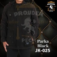 44+ Desain Jaket Parka Ultras Terbaru