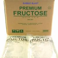 Gula Cair Premium (Premium Fructose) 1kg