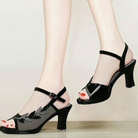 Sandal Wanita Wedges Heels Fashion Clarette. Rp 280.000. TasikmalayaClutch  Glam. (6). Tambah ke Wishlist. High heels mjb41 ff816fefa7