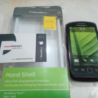 Blackberry Original Hard Shell BB Bold 9790 - Ungu
