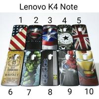 Hardcase Lenovo K4 Note back Hard Case Casing Hardcase backCase Lenovo