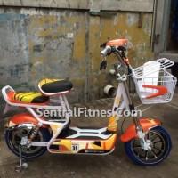 Harga sepeda listrik murah neptunus terbaru | Pembandingharga.com