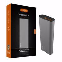 Vidvie Powerbank PB716 12000 mAh Battery Charger Pengisi Daya