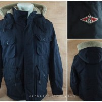Jacket Parka Bear Original