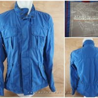 Jacket Napapijri Original - Blue