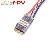 EXUAV ESC Lighting 35A BLHELI_S DSHOT D600