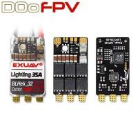 EXUAV ESC Lighting 35A BLHELI32 DSHOT D1200
