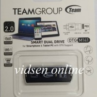 Team M141 OTG Micro SD Card Reader - Original