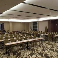 Gudang Kursi Susun Batik Cafe, Hajatan, Seminar Pernikahan, Pesta