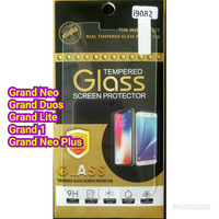 Tempered Glass film Samsung Galaxy Grand (duos,Neo,Neo plus)