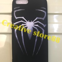casing hp lucu keren gambar spiderman Xiaomi 6