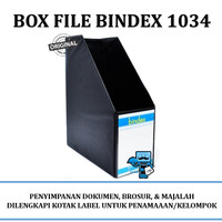 Box File Bindex 1034