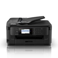 Printer Epson WF7711 / WF 7711 Work Force Wifi Duplex All in One