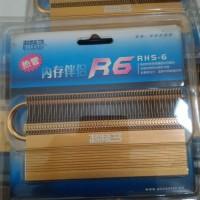 Pendingin Ram Komputer / Heatsink Ram Komputer