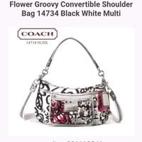 coach ori prelv like new