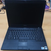 Laptop Bekas Dell Latitude E6400 Core 2 Duo MURAH