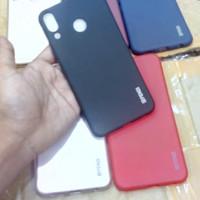 Case Asus Zenfone 5 ZE620KL New 2018 Softcase Zenfone 5 2018 Hitam
