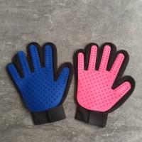 Pet Glove True Touch kucing anjing