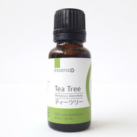 Tea Tree Essential Oil 20ml Penghilang Jerawat Alami
