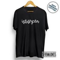 kaos/baju/t-shirt hijab shif hijrah muslim