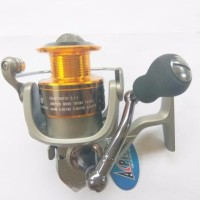 Reel Pancing Alpine Apollo 4000