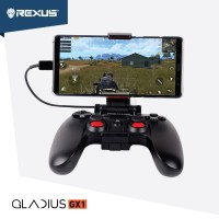Rexus Pro Gaming Gamepad GX1 With Phone Holder