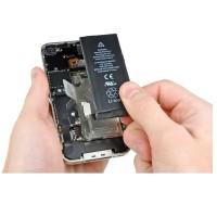 Baterai iPhone 5c HQ Li-ion 1510mAh with Connector