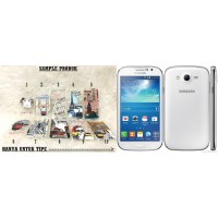 SFCL - Samsung Galaxy Grand Neo i9060 / Grand Duos i9082 - Softcase Fu