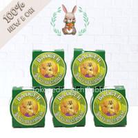Badger Company, Anti-Bug Balm, 0.60 oz (17 g) Obat Krim Anti Serangga