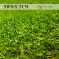 rumput sintetis swiss 2cm Harga Promo
