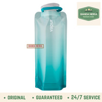 Vapur Element 0.7 L Original Botol Lipat Travelling Backpack