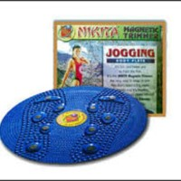 Nikita TRIMMER JOGGING SUPER JUMBO Diameter 35cm