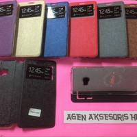 Flipcover Xiaomi Note 2 Pro 5.7 Inchi Sarung Buku Flip Case Hp