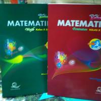 Pks Matematika Kelas X Sma program Wajib dan peminatan Kur 2013Revisi
