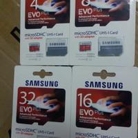 Memory card micro sd samsung 16gb plus adaptor