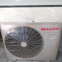 ac sharp bekas 1/2 pk