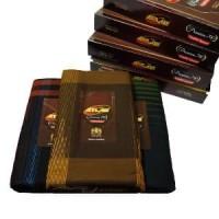 Jual Sarung Atlas Premium 790 Songket Spesial 5500 Benang