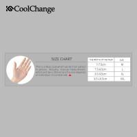 Harga termurah coolchange sarung tangan sepeda half finger sporty size m | antitipu.com