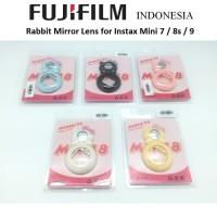 Fujifilm Instax Mini Kamera Polaroid Mirror Lens Selfie fr Instax 7/8s