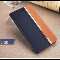 CASE / CASING HP X PHASE FLIP COVER LENOVO VIBE K5 PLUS P1 TURBO