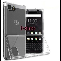 CASE / CASING HP BLACKBERRY KEYONE CRYSTALL CLEAR BB KEYONE