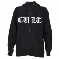 Harga jaket sweater zipper hoodie cult bmx   Pembandingharga.com