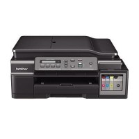 BROTHER PRINTER INKJET MULTIFUNCTION [DCP-T700W]
