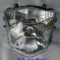 Reflektor Lampu Depan Beat Fi ESP Terbaru Ori Asli Honda new